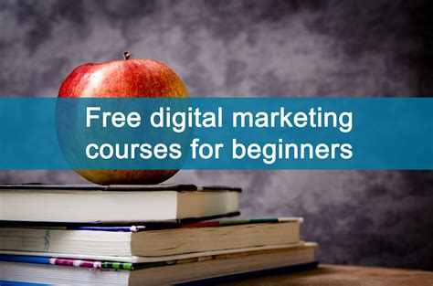 Digital Marketing Course For Beginners by Free Digital Marketing Courses For Beginners Seo Og