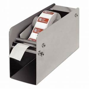 vogue dp191 single label dispenser disposables corr With what kind of paint to use on kitchen cabinets for business sticker labels