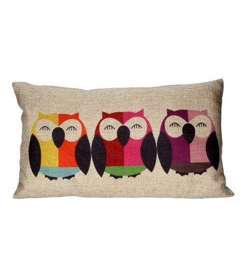 coussin décoratif pour canapé coussins rectangulaires
