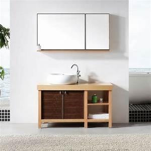 Commode Faible Profondeur : meuble faible profondeur meuble sable cm faible ~ Dallasstarsshop.com Idées de Décoration