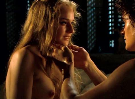 Diane Kruger Nue Dans Troy