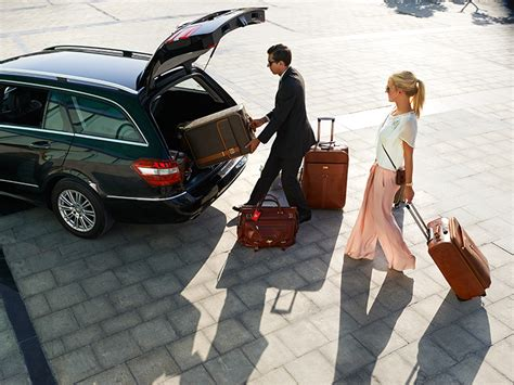 Chicago Chauffeur Service by Ordering Emirates Chauffeur Service Less Than 48 Hours