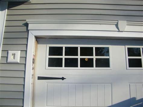 garage door trim moulding for garage door photos vinyl lineals for