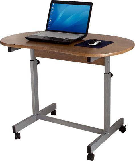 bureau d 39 ordinateur portable et tableau portatifs d