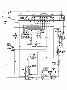 Maytag Mdg7657bww Dryer Parts