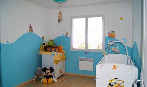 peinture chambre bebe best idee couleur peinture chambre garcon pictures