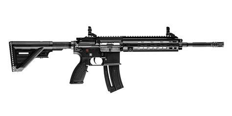 hk  lr rifle   barrel