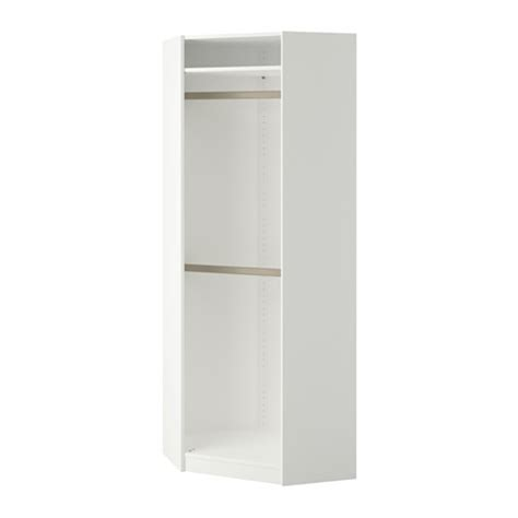 Ikea Meuble Angle Pax by Pax Structure D Angle Blanc 73 73x201 Cm Ikea