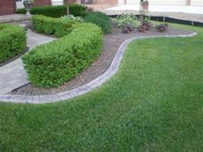 Landscape Curbing Idea Diy E2 80 93 Design Loversiq The Best Landscape Curbing Designs