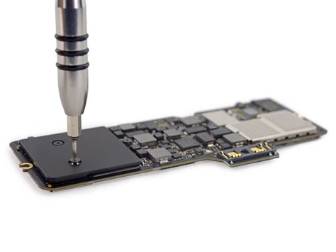 ifixit says you can t do much to fix or upgrade the 2015 macbook ars technica