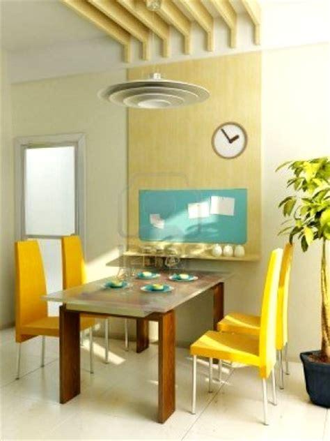 mesas de comedor  espacios pequenos