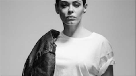 Rose McGowan Wants to Change the Way You Think