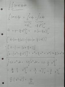 Taylorpolynom Berechnen : doppelintegral x y dx dy mathelounge ~ Themetempest.com Abrechnung