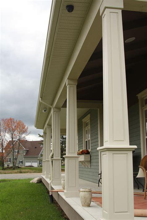 column style floor ls exterior columns