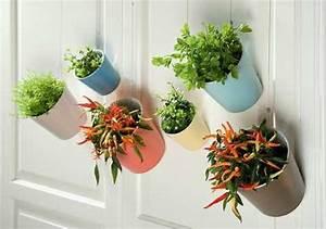 Blumentopf Zum Hängen : 2 x blumentopf pflanztopf zum h ngen aus keramik mit ~ Michelbontemps.com Haus und Dekorationen