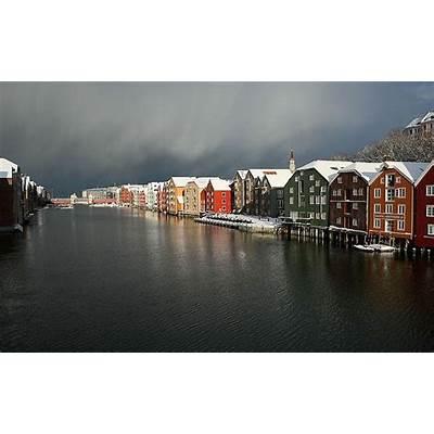 Trondheim NorwayTravel-ography: NorwayPinterest