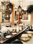 Boho Style In The Interior Luxury Interior Design Industrial Interiors Luxury Interior Home Interior