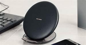 Chargeur Induction S8 : chargeur sans fil rapide officiel samsung galaxy ~ Melissatoandfro.com Idées de Décoration