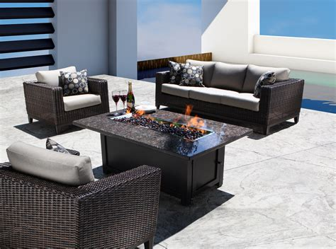 common mistakes when choosing patio furniture