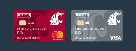Terms and conditions apply to all lloyds bank credit cards benefits. WSU Debit and Credit Card FAQs   BECU Credit Union