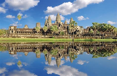 Find Escorted Asia Pacific Tours Today