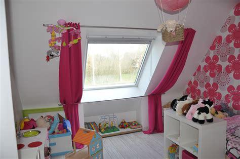 rideau pour chambre de fille davaus rideau chambre bebe fille et gris avec