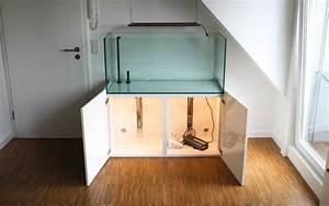 Aquarium Unterschrank Ikea : aquarien unterschrank eigenbau beleuchtet aquacharts aquaristik magazin mit bildern ~ A.2002-acura-tl-radio.info Haus und Dekorationen