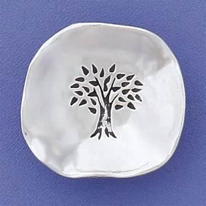 Plates Bowls Modern Basics Tabletop Tree Charm Bowl Boxed