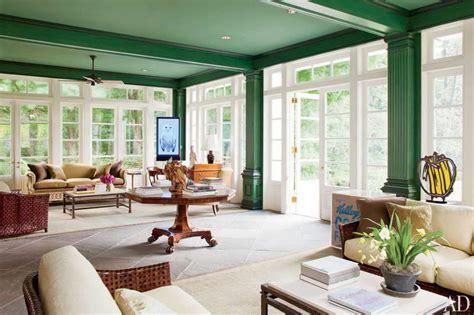 love  emerald green megan opel interiors