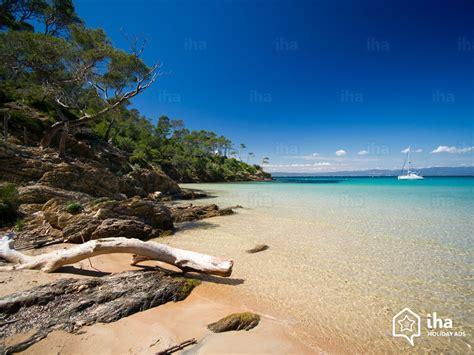 Location Porquerolles (île) Pour Vos Vacances Avec Iha