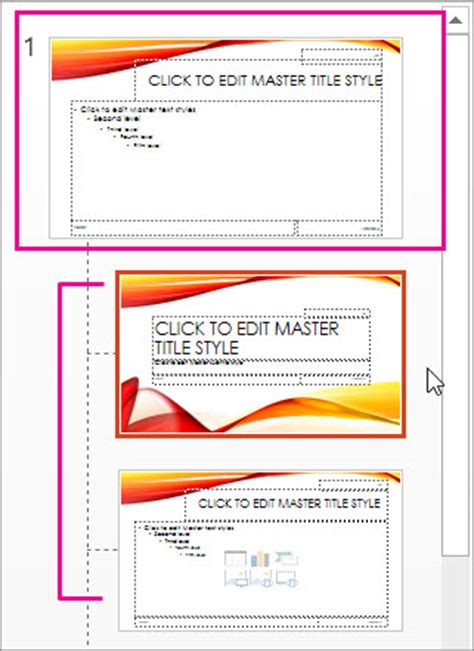 change   layout powerpoint