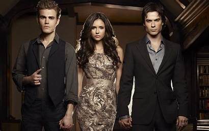 Diaries Vampire Wide Damon Stefan Tvd Vampires