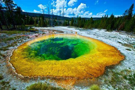 17 Hot Springs In Wyoming