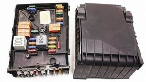 Diagram  2007 Vw Rabbit Fuse Box Diagram Full Version Hd