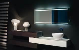 designer bathroom mirrors antonio lupi back lit mirrors modern bathroom mirrors vancouver by ambient bathrooms