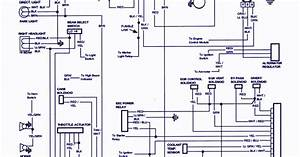 Fan Relay Wiring Diagram F250