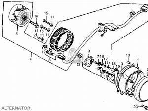 honda motorcycle 1982 650 carburetor diagram With 1981 honda cb750c wiring diagram