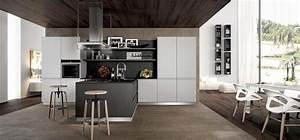 Arredo 3 cucine moderne milano for Cucine arredo 3 immagini