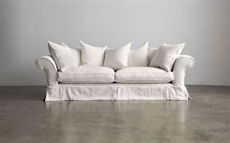 canapé plume d oie 10 sofas tendance pour votre salon ideeco