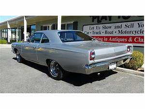 1968 Plymouth Road Runner For Sale In Redlands  Ca