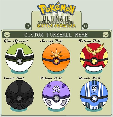 Pokeball Meme - bfl custom pokeball meme by reloaded1715 on deviantart