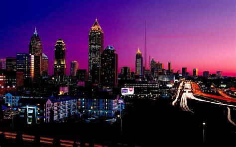City Lights Background Wallpaper (61+ Images
