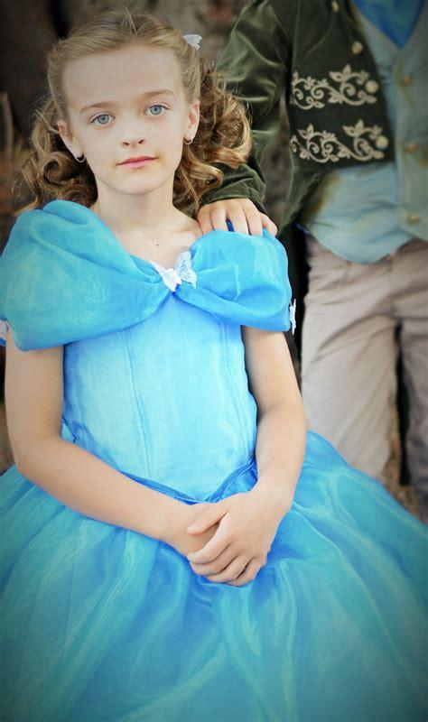 Cinderella Girl Early
