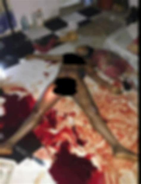 Body Of The Nigerian Sex Worker Murdered In Ghana