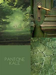 Wandfarbe Grün Palette : pantone kale schlafzimmer ~ Watch28wear.com Haus und Dekorationen