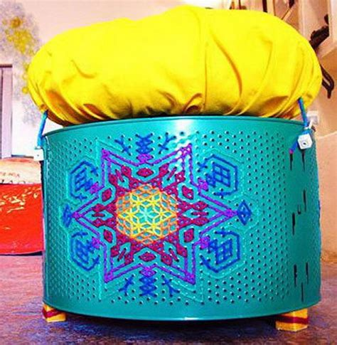 awesome washing machine drum ideas hative