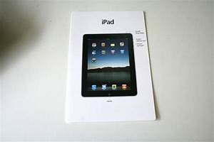Pic Of The Day  The Ipad Instruction Manual