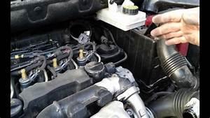 Tutorial Cambio De Filtros Y Cambio De Aceite Para Peugeot