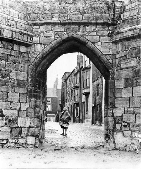 Hartlepool History Then & Now