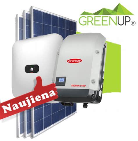 Saules baterijos kaina   Namams, Daugiabučiams ir Verslui ...